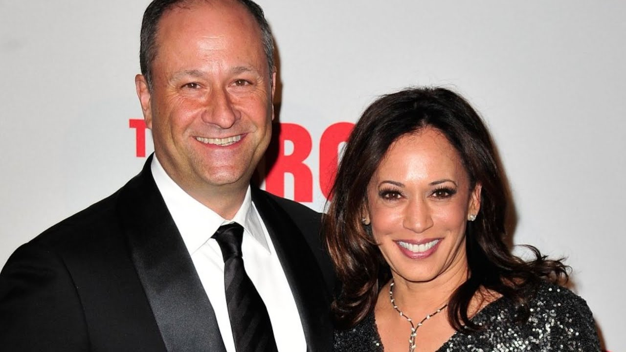 Douglas Emhoff: Who Exactly Is Kamala Harris' Husband?