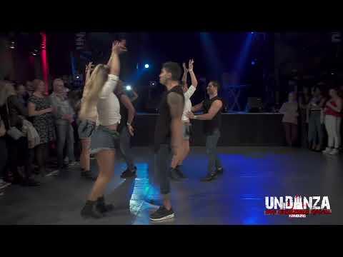 UNIDANZA Afro Cuban Dance Festival 2017 - Show  Latin Dance Education