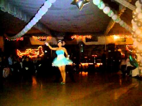 XV años Tania Lizbeth *VALS Just Give A Reason- Pink Videos De Viajes
