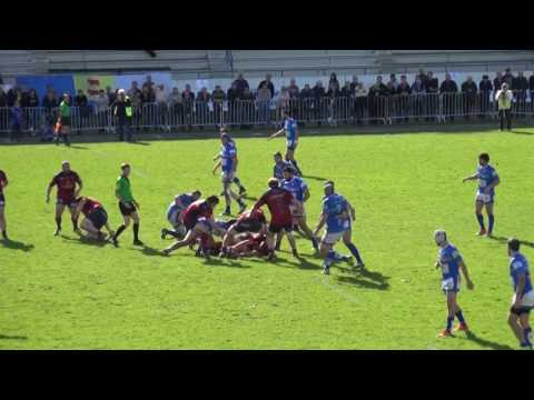 Rugby : FCO-Tyrosse