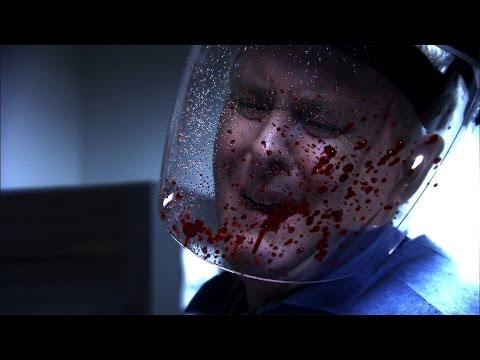 Dexter - Trinity's Hammer