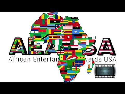 Ikenga African Village @ The 3rd Annual African Entertainment Awards
