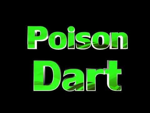 Poison Dart Mega Mix (100% Dubplates)