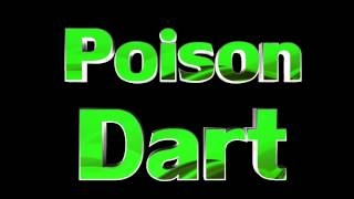Poison Dart Mega Mix (100% Dubplates)