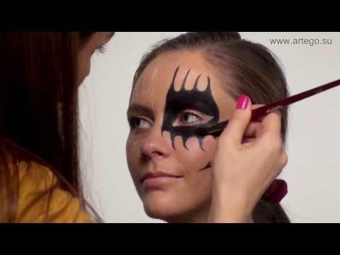 Жирная коррекция лица / Correction of the face