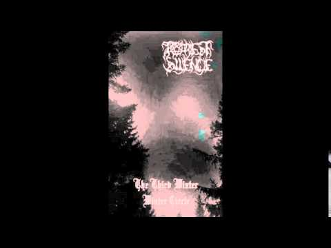 Forest Silence - The Third Winter / Winter Circle (Full Demos)
