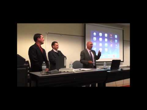 Law Practice Management Series: The Virtual Law Office and Technology, May 2014