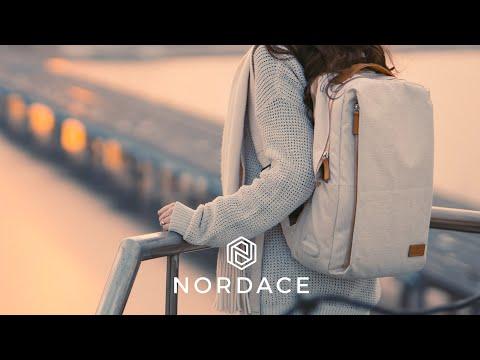 Nordace Siena – 軽量デイリーバックパック