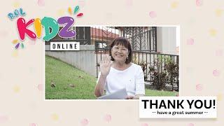 ROL Kidz | Farewell!