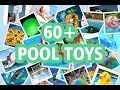 Best Swimming Pool Toys of 2017 – Ultimate Inspiration 60+ reviews!