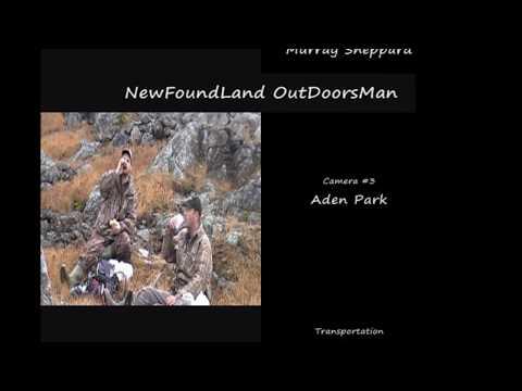S2E3 -Ptarmigan Hunting-2009. Newfoundland Outdoorsman.