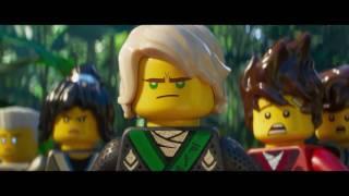 ЛЕГО Ниндзяго Фильм LEGO NINJAGO Movie