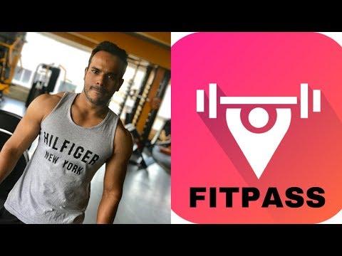 FITPASS /50% To 60% Off AT EVERY GYM |ANISHAIKH|