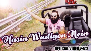 Hasin Waadiyon Mein VIDEO Song | MSG-2 The Messenger | T-Series