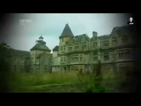 Most Haunted Live - North West Wing - Village of the Damned (Part-1)