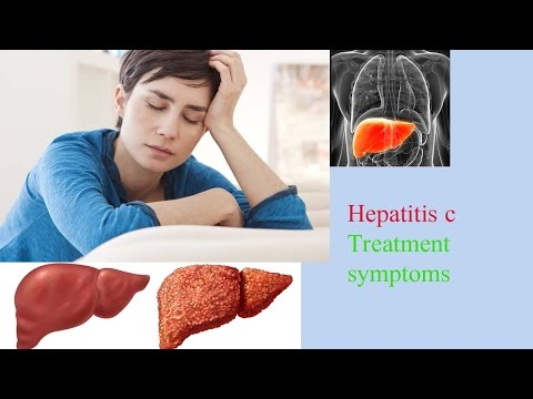 Hepatitis c treatment | diagnose & symptoms
