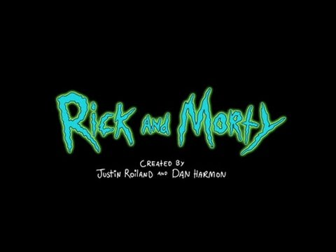 Rick and Morty Theatrical Trailer [HD]