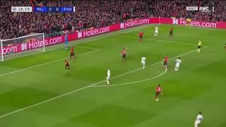 Résumé PSG vs Manchester United