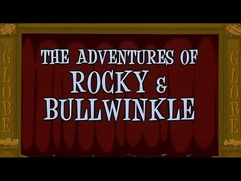 Media Hunter  The Adventures of Rocky and Bullwinkle Movie