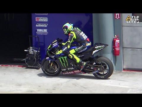 MotoGP 2020 Winter Test Day 3   Sepang International Circuit   Malaysia