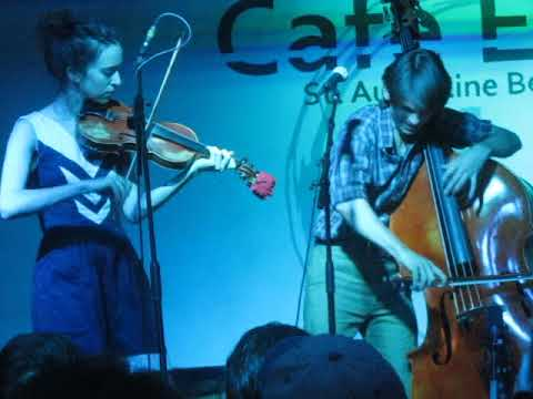 Hawktail At Cafe Eleven Saint Augustine Youtube
