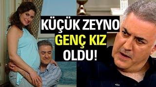 Tamer Karadağlı'nın Küçük Kızı Zeyno Değişimiyle Herkesi Şaşırttı!