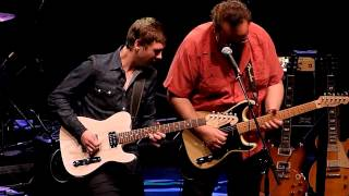 "Otis Grand with Laurence Jones - ""Slow Down"" - An Evening For Walter Trout"
