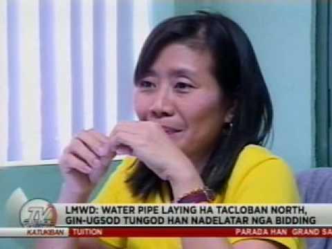 TV Patrol Tacloban - May 31, 2017