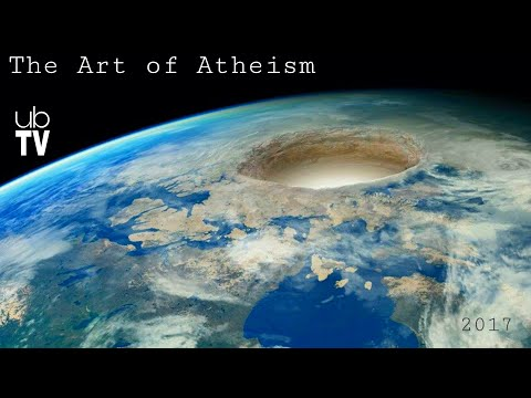 The Art of Atheism  A Flat Earth journey to Truth thumbnail