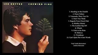 LEO KOTTKE - Chewing Pine (1975) (HIGH QUALITY Full Album Vinyl Rip)