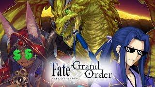 Fate/Grand Order: Oniland
