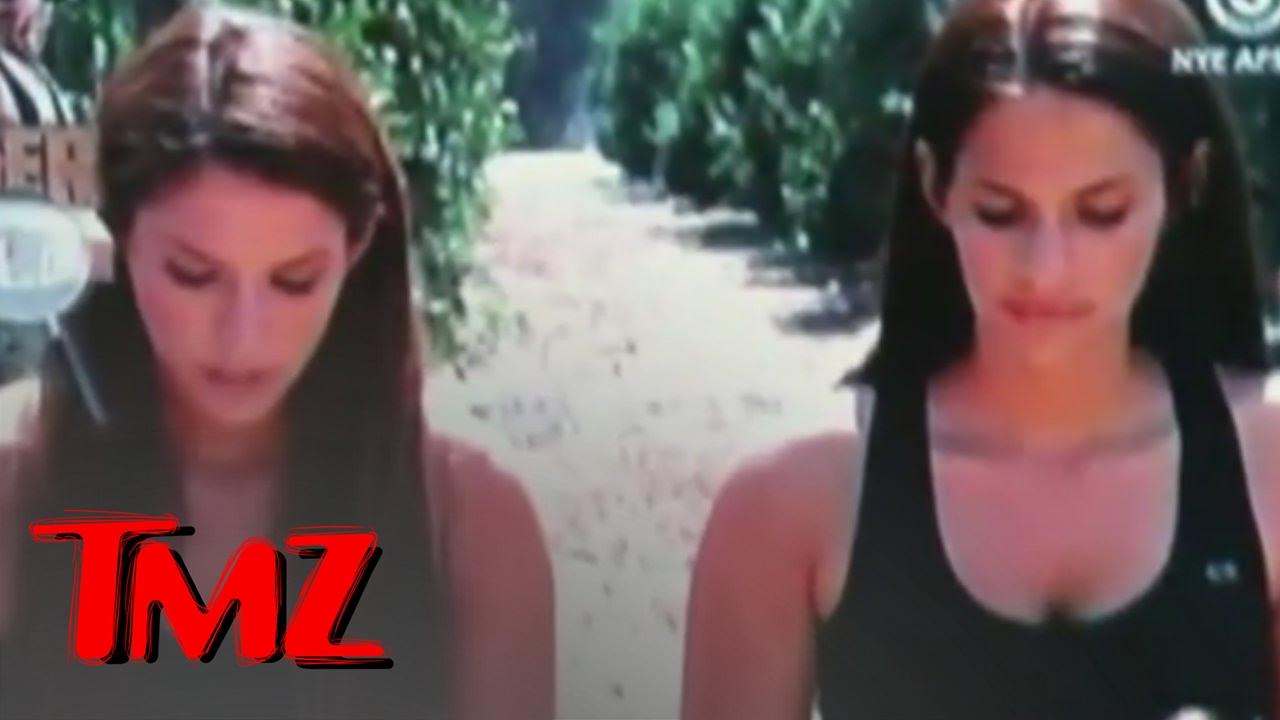 Fear Factor Contestants Chug Donkey Semen Video Tmz