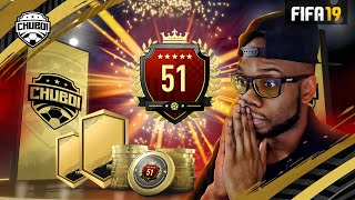 OMG Top 100 Rewards FUT Champions Player Picks! | FIFA 19 Ultimate Team