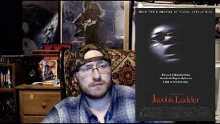 Patreon Commentary  Jacob's Ladder (1990)