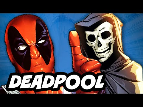 Deadpool Movie - TOP 7 Female Characters