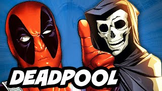 Deadpool Movie - TOP 7 Female Characters
