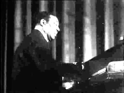« Harlem Strut » par Joe Turner (1958)