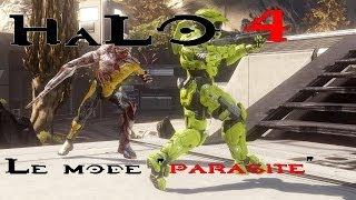 Halo 4 - Le mode Parasite (FLOOD) avec 3Tcheuk