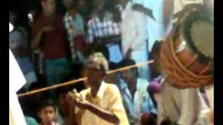 Repeat youtube video Karakattam on 11th Sep 2008