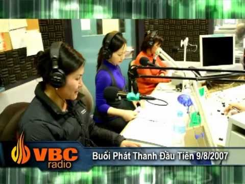 Vietnamese Broadcasting in Canberra (VBC) Radio 91.1FM