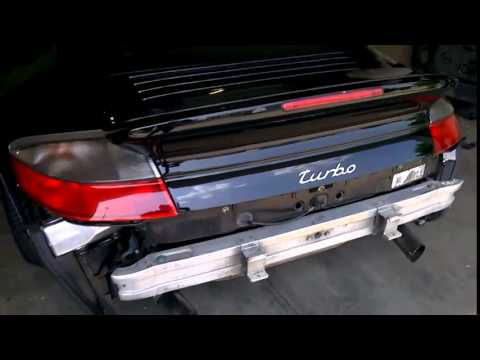 ProEFI 112 idle 996 Turbo