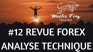 REVUE FOREX ANALYSE TECHNIQUE #12 -08 juillet 2018 MASTER FENG TRADING