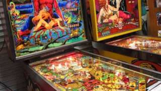 You Hurt Gorgar - WIlliams 1979 Pinball Machine