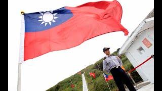 【海峡论谈】2019.12.15话题一:难民法在台湾引震荡  话题二:台湾大选之中国与美国因素