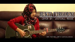 Download Lagu VIRGOUN - BUKTI cover by JustCall Rosse Mp3