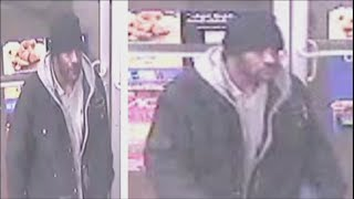 Police Searching For Royal Farms Armed Robbery Suspect