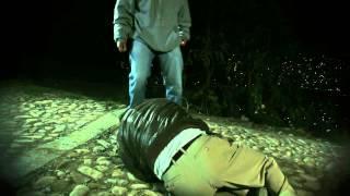 LA HUELLA Trailer 02