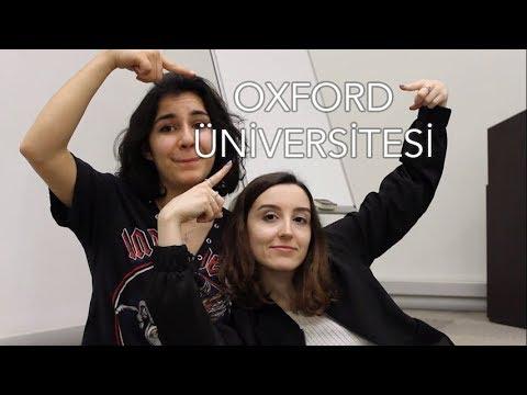 oxford'u kazanan arkadaşımdan lise & üniversite tavsiyeleri