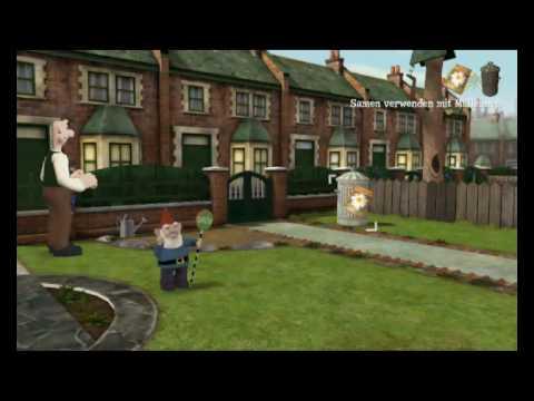 Wallace & Gromit's Grand Adventures Deutsche Demo Part 2