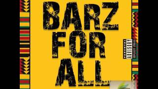 Chris Rivers   Barz For All Feat  Cory Gunz New Song